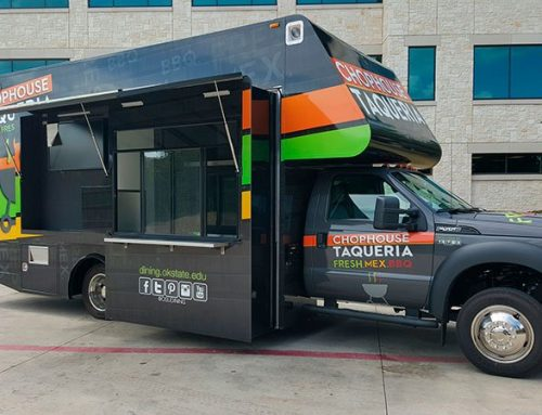 A Pandemic is the Perfect Time to Buy a Food Truck
